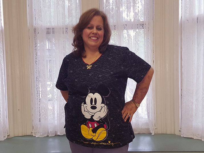 Heidi Torregroza