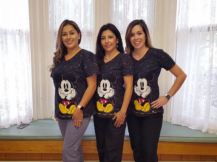 NJ Dental Assistants